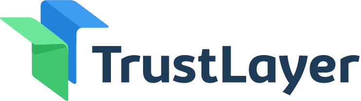 TrustLayer Logo